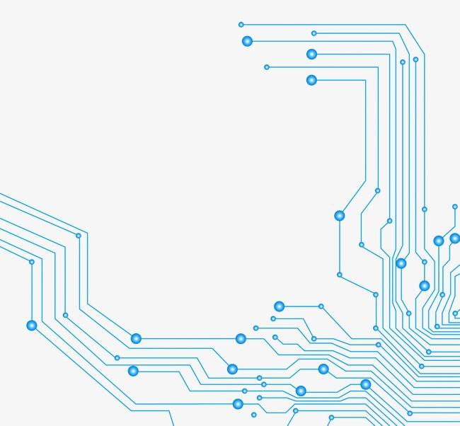 电路板 线路图 主板 科技