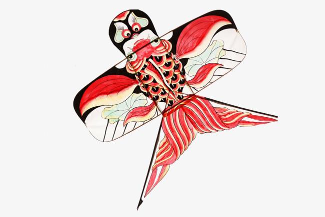 风筝动画图案设计