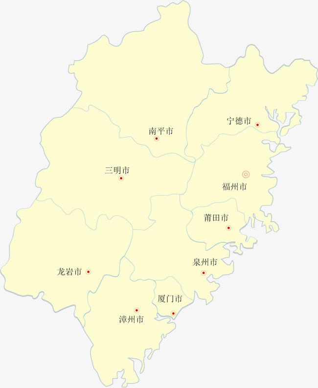 矢量地图 省份地图 省级行政区 地图 中国省份地图 矢量 地图图片