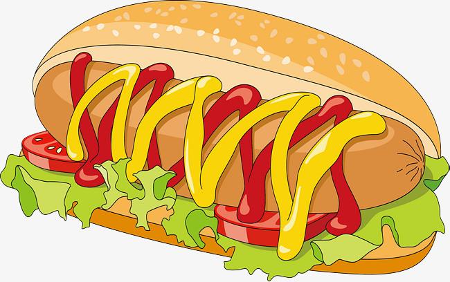 搜图123提供独家原创卡通三明治素材下载,此素材图片已被下载1次,被图片
