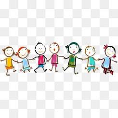 幼儿园卡通人物