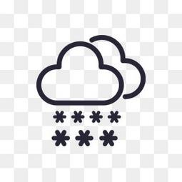 大雪转暴雪