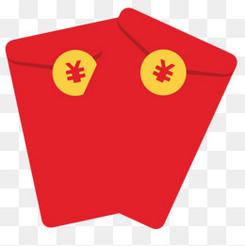 矢量淘宝红包模板免费图片