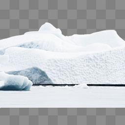 冰天雪地图片