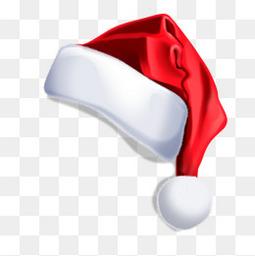 圣诞帽素材