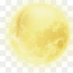 中秋节月亮