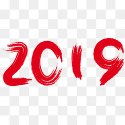 2019字體設計