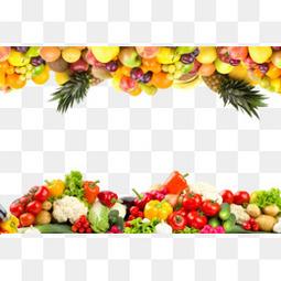 卡通3d水果素材水果图片 新鲜