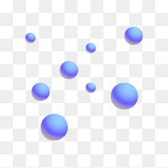 多边形混合元素c4d可编辑球