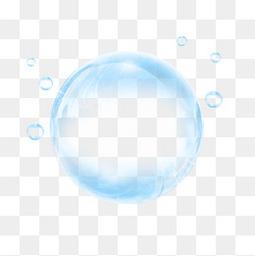 透明水泡气泡