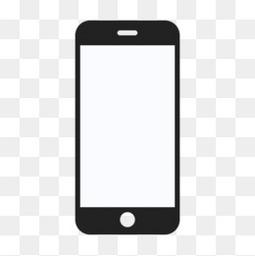 苹果装置iPhone移动电话智能手机设备的图标