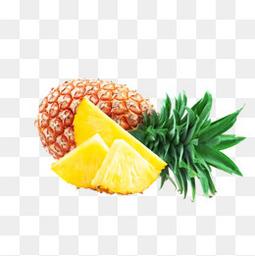 热带水果菠萝