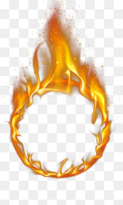 白色加绒加厚火焰素材