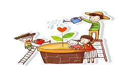 时值今日,六年制义务教育每年在3.12日小学生有可能会有义务植树活动。在这一天学校、政府等会动员群众参加植树节的活动。所以在这一天会有很多媒体争相报道。小馊为3.12植树节奉上植树节素材图片,为公共活动,献上我们公司的一份力量!搜图123的小馊敬上。